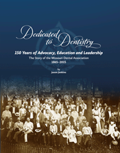 150th Anniversary Book -
