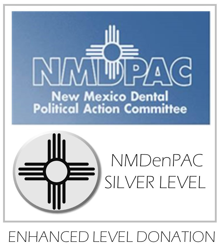 NMDenPAC-Silver-Level-Donation/